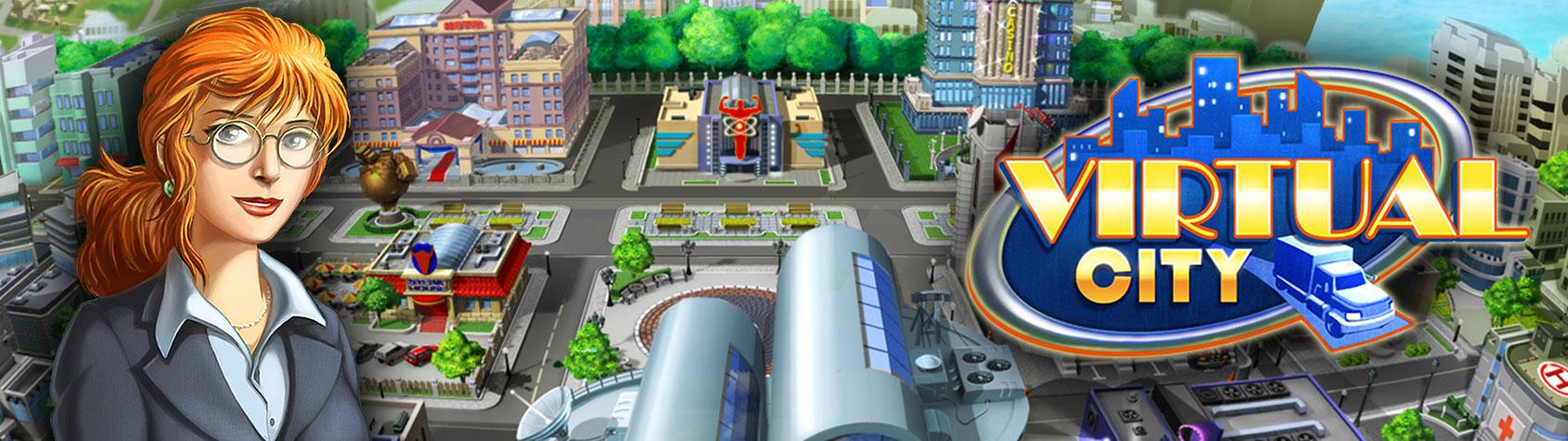 Virtual City®