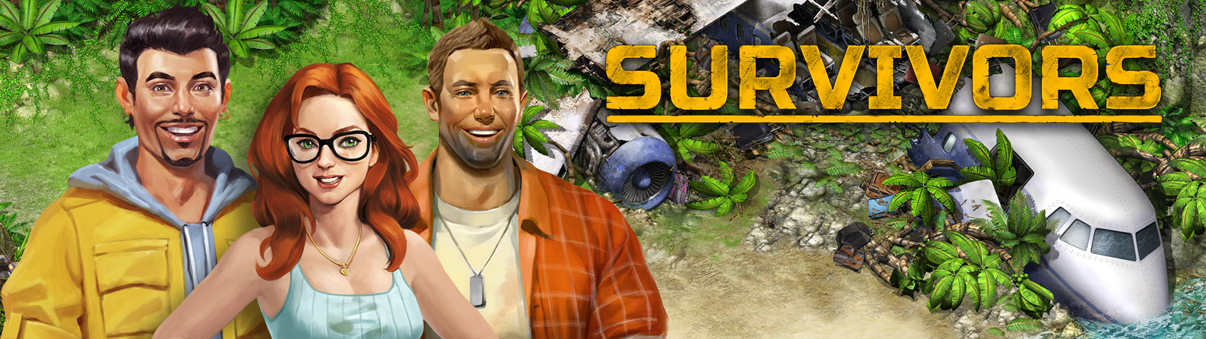 Survivors: the Quest®