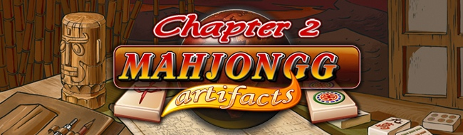 Mahjongg Artifacts®: Chapter 2