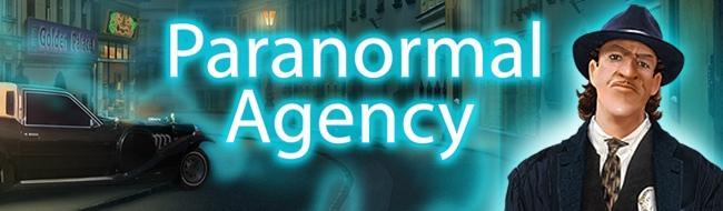 Paranormal Agency® HD
