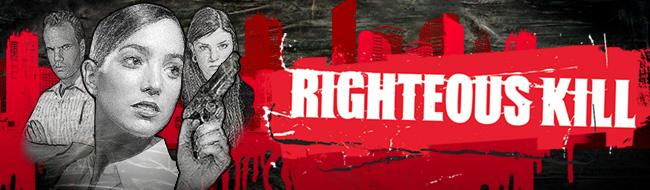 Righteous Kill HD