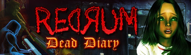 Redrum: Dead Diary HD