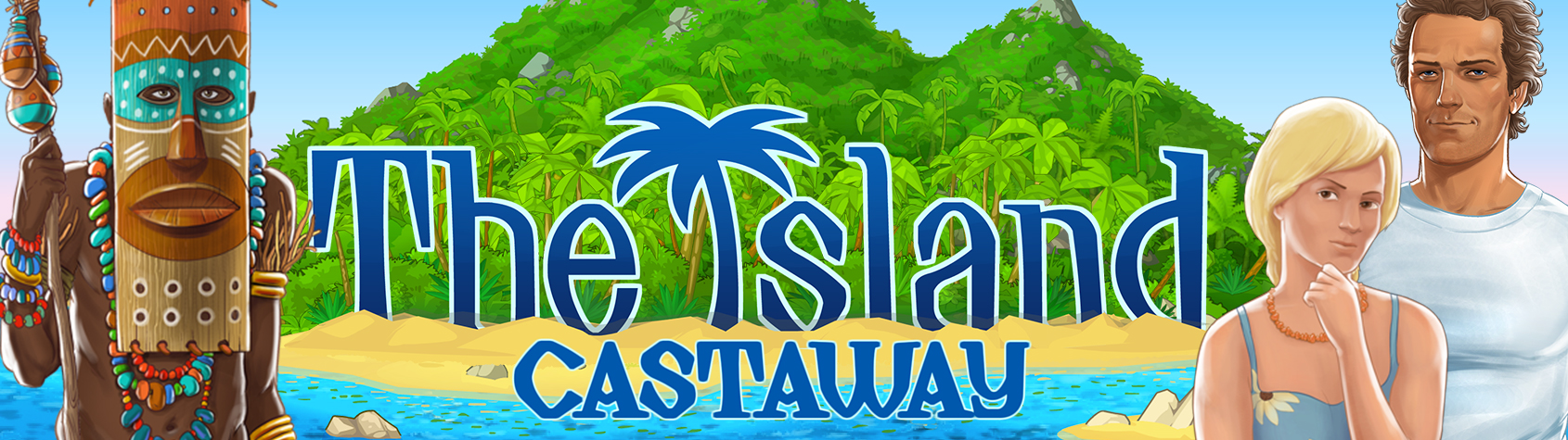 The Island: Castaway® HD