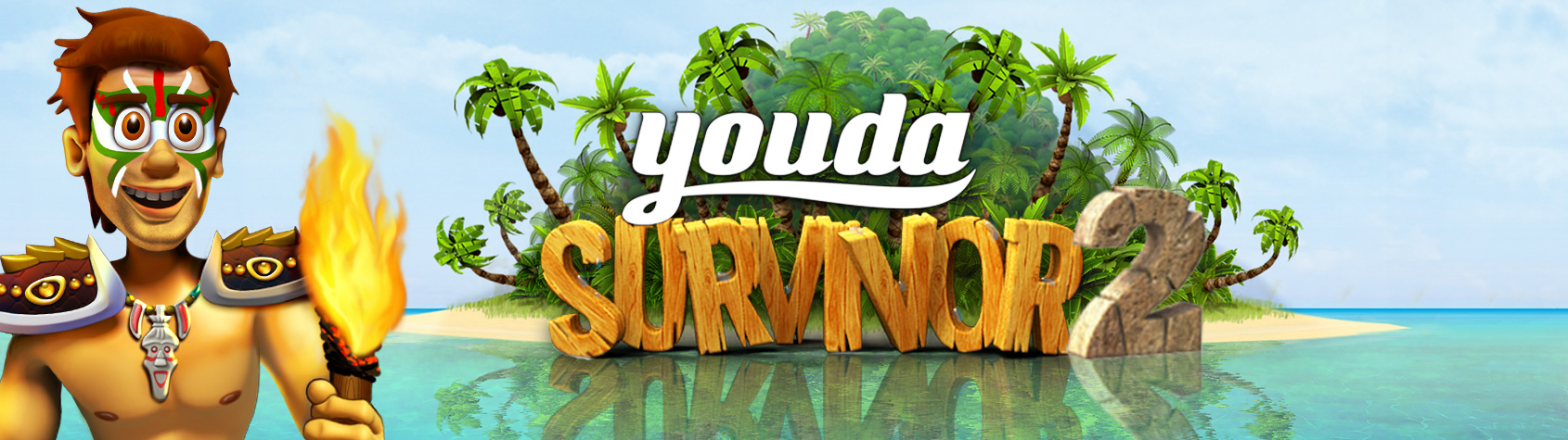Youda Survivor 2 HD