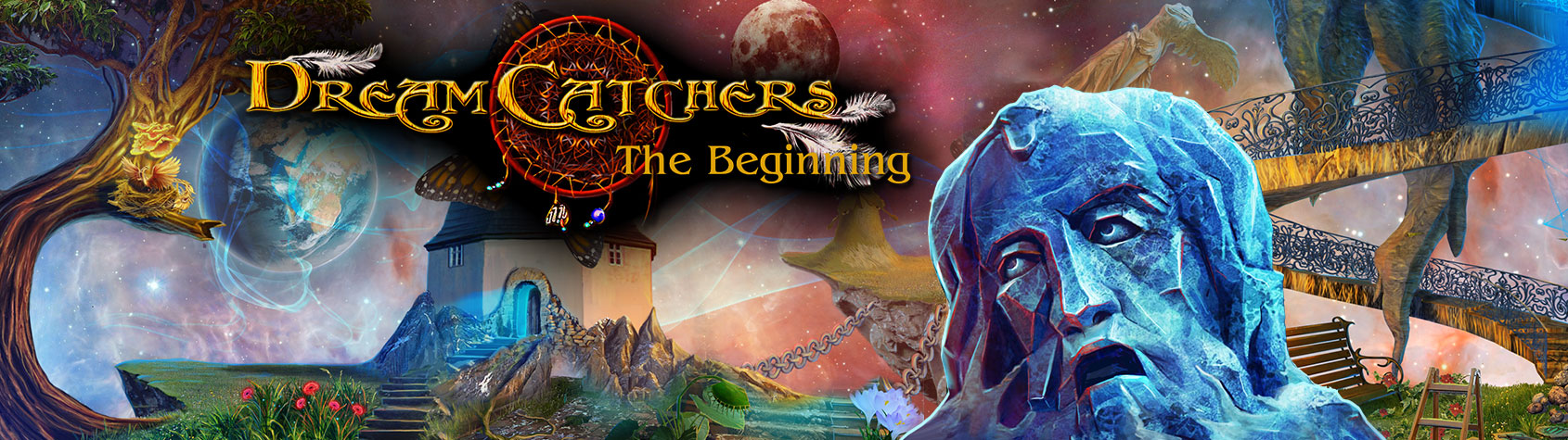 Dream Catchers: The Beginning HD