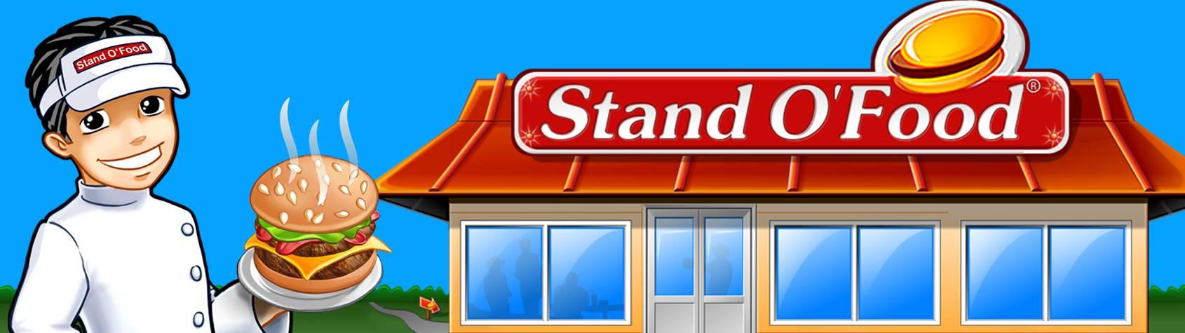 Stand O'Food®