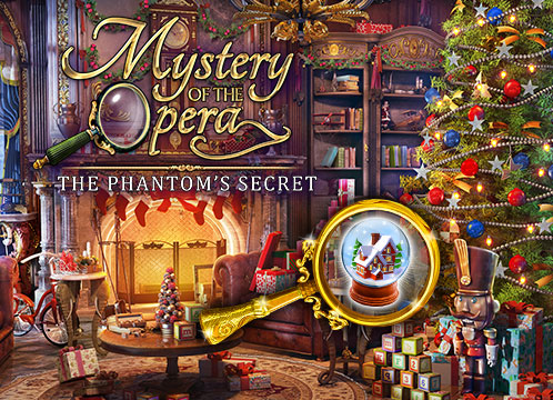 Mystery of the Opera®: The Phantom's Secret