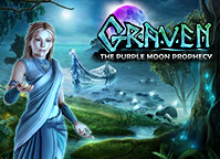 Graven: The Moon Prophecy