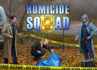Homicide Squad: Hidden Cases