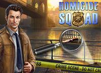 Homicide Squad: Hidden Crimes