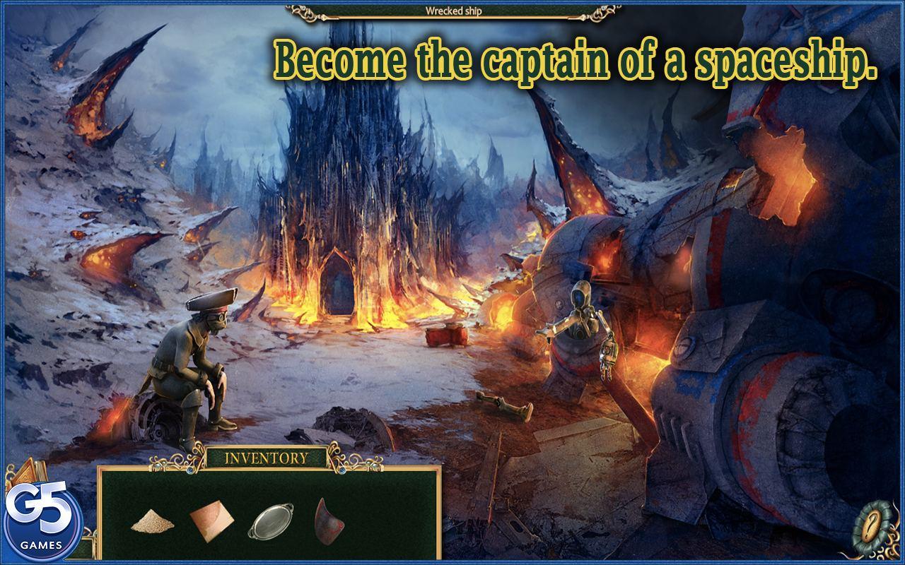 E.P.I.C.: Wishmaster Adventures