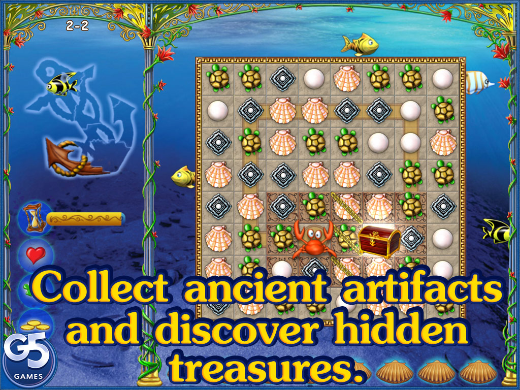 Hidden Wonders of the Depths HD