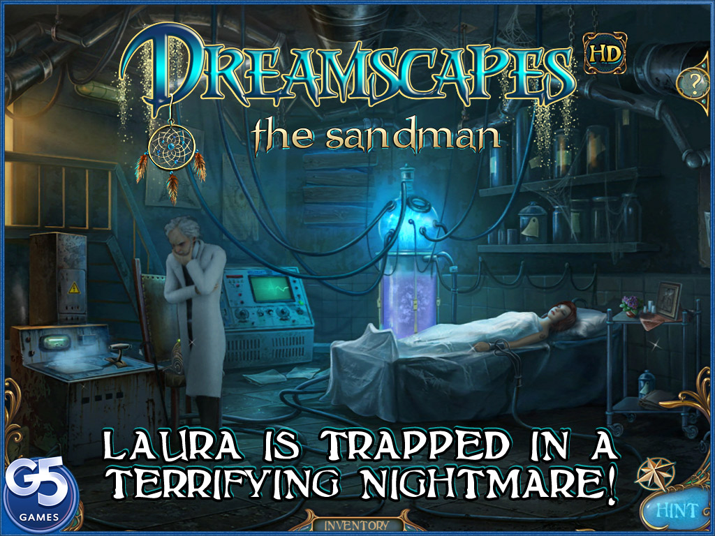 Dreamscapes: The Sandman HD