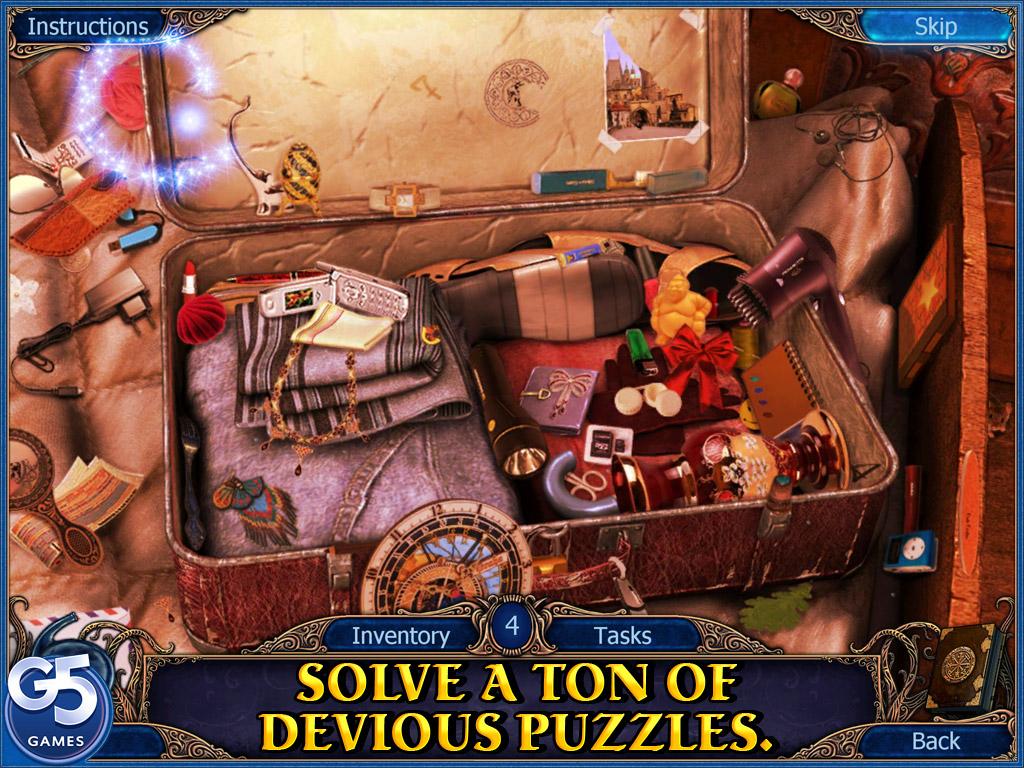 Alchemy Mysteries: Prague Legends HD