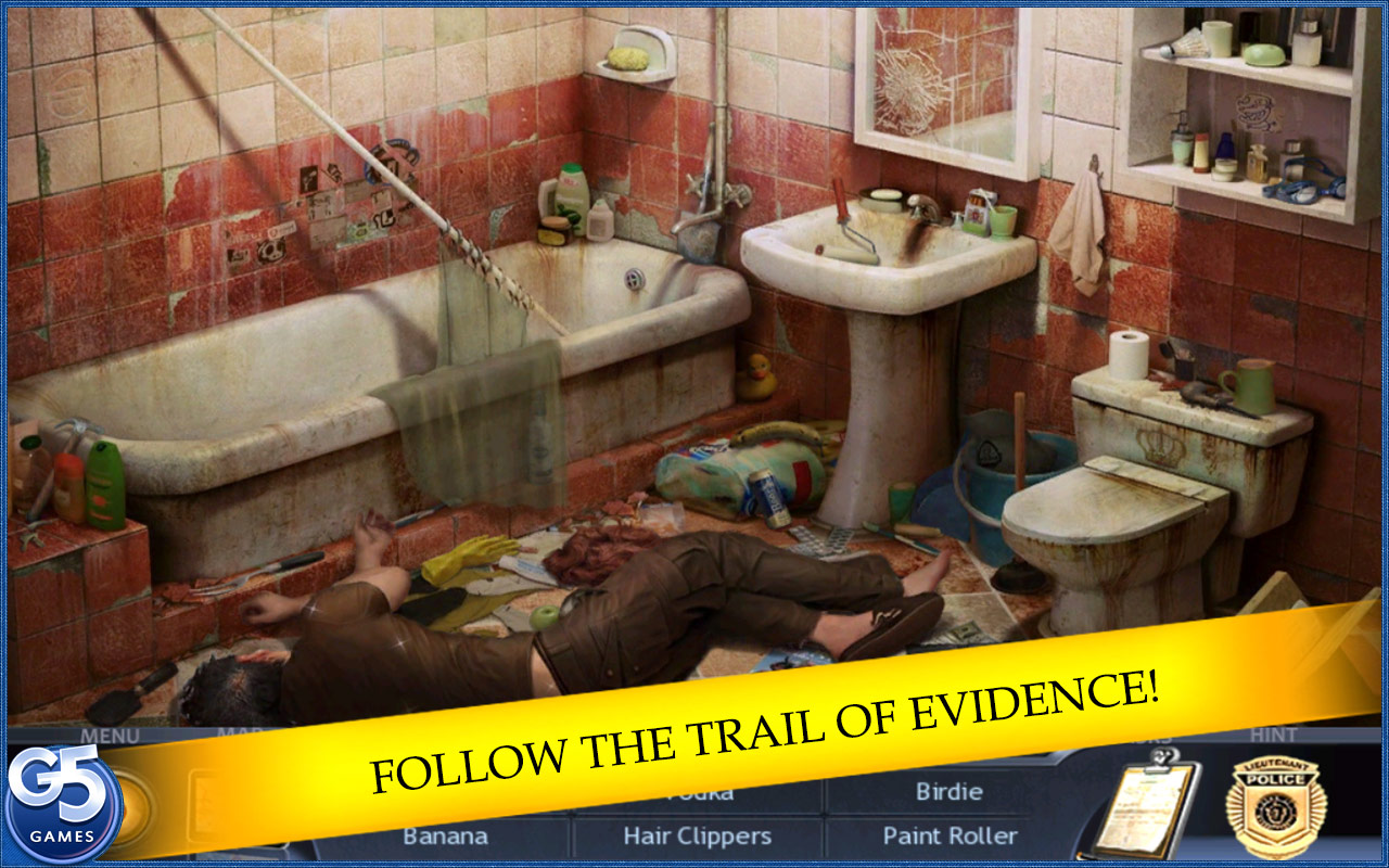 Special Enquiry Detail®: The Hand that Feeds