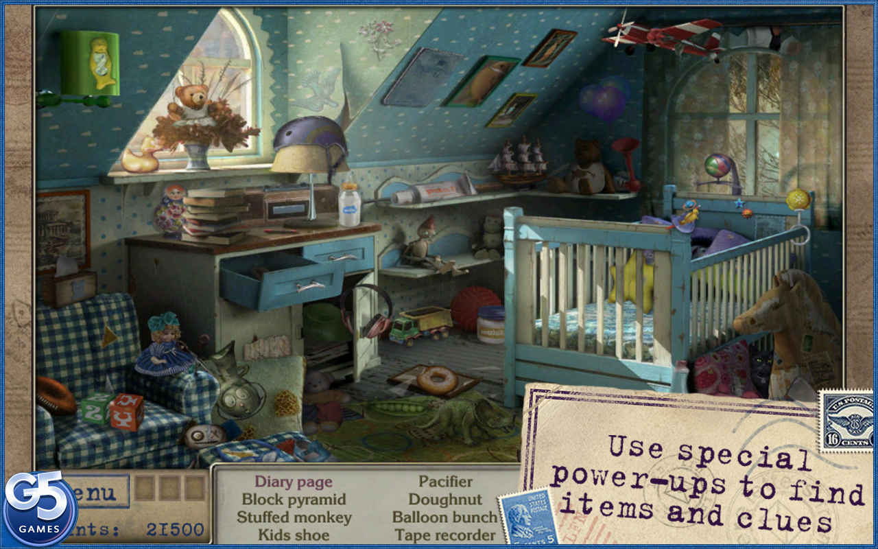 Letters from Nowhere® 2