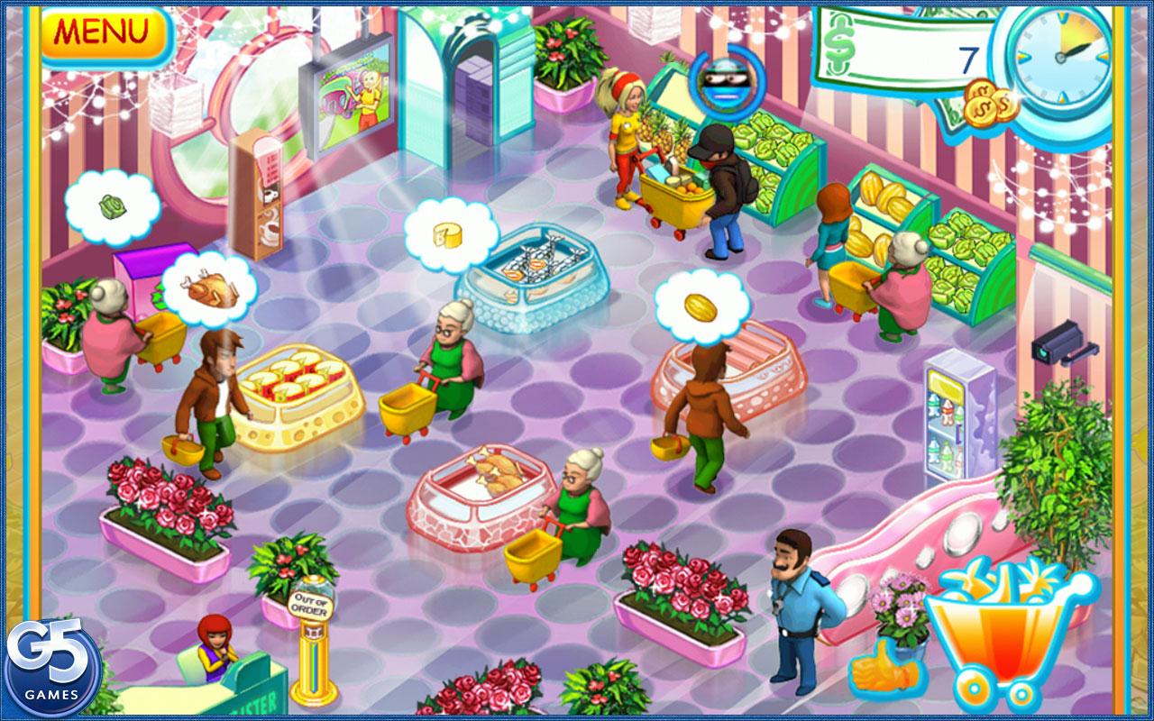 Supermarket Mania®