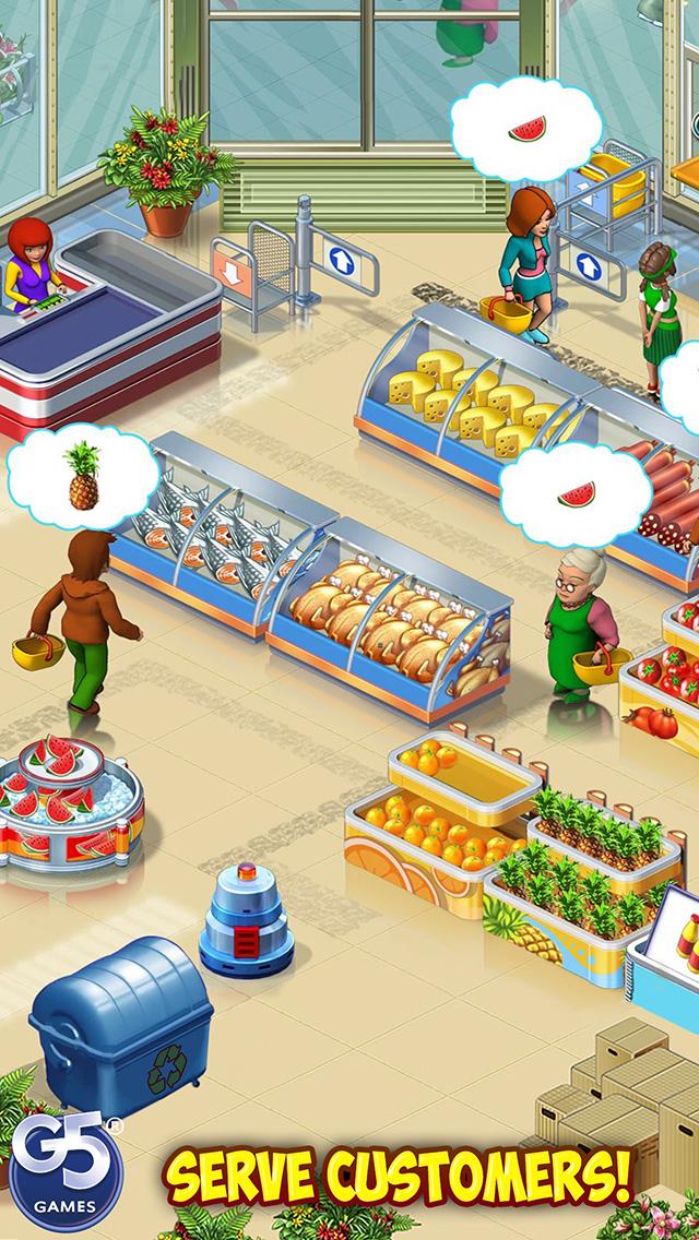 Supermarket Mania® Journey