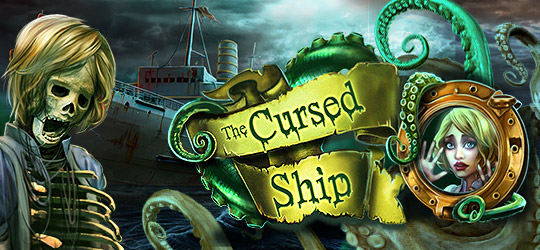 The Cursed Ship®, Collector's Edition