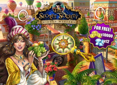 treasure adventure world game download