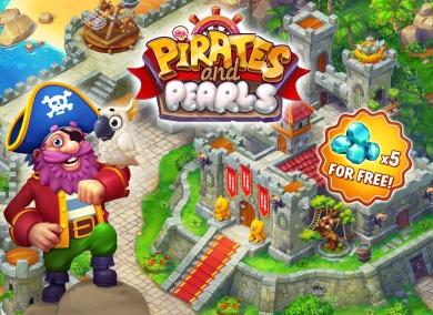 G5 Games - World of Adventures™